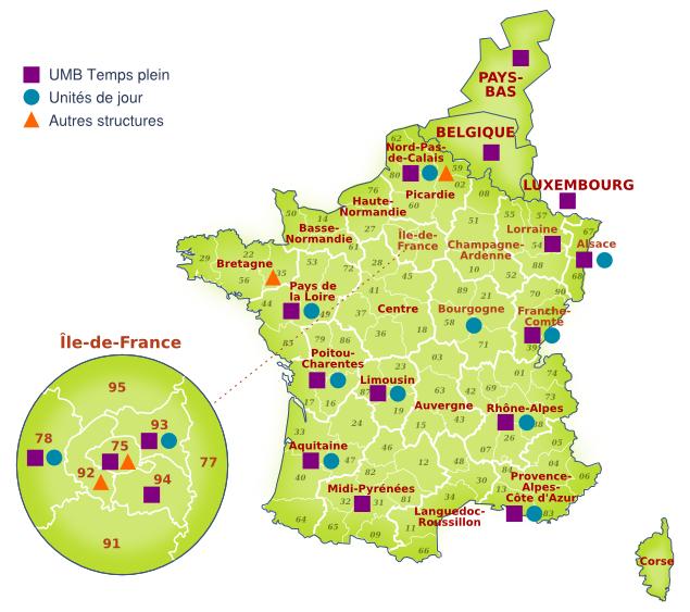 Carte Europe Pays Bas.Societe Marce Francophone Unites Mere Enfant